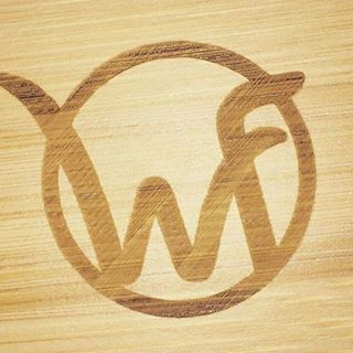 Logo Woodfy