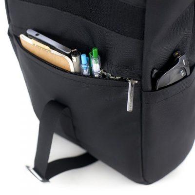 Nachhaltiger Rucksack extra Fach