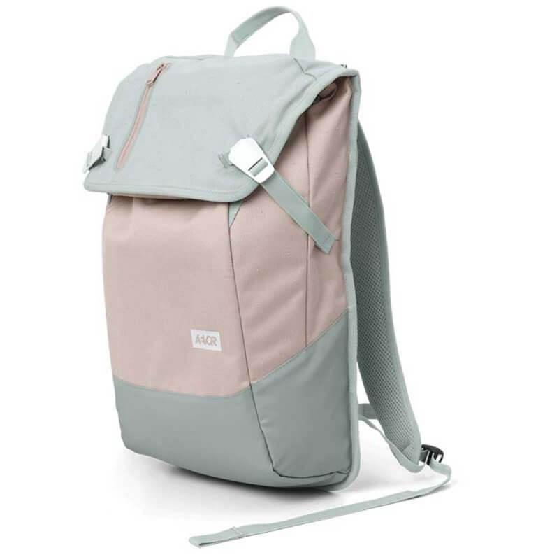 Aevor Rucksack Daypack Bichrome Bloom aus PET