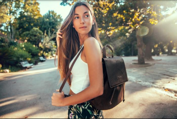 nachhaltige Tasche | vegane Tasche |nachhaltige Rucksack| vegane Rucksack