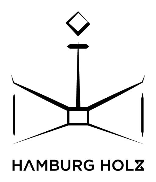 Hamburger Holz Logo