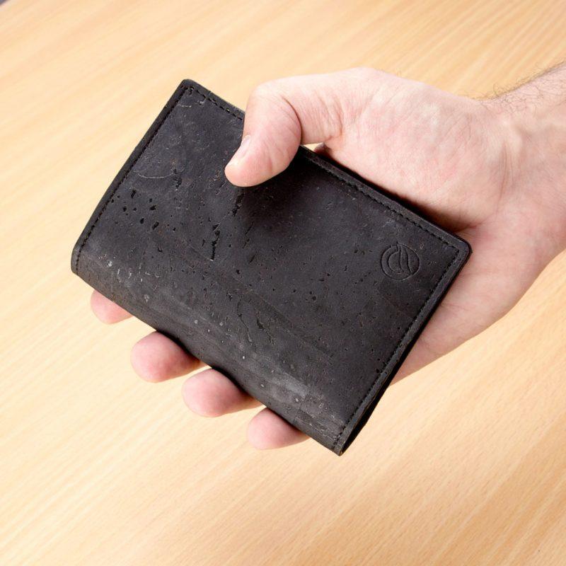 Nachhaltige Passporttasche | vegane Passporttasche