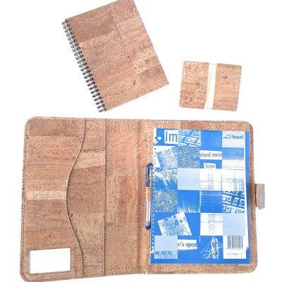 vegane Schreibmappe | nachhaltige Schreibmappe