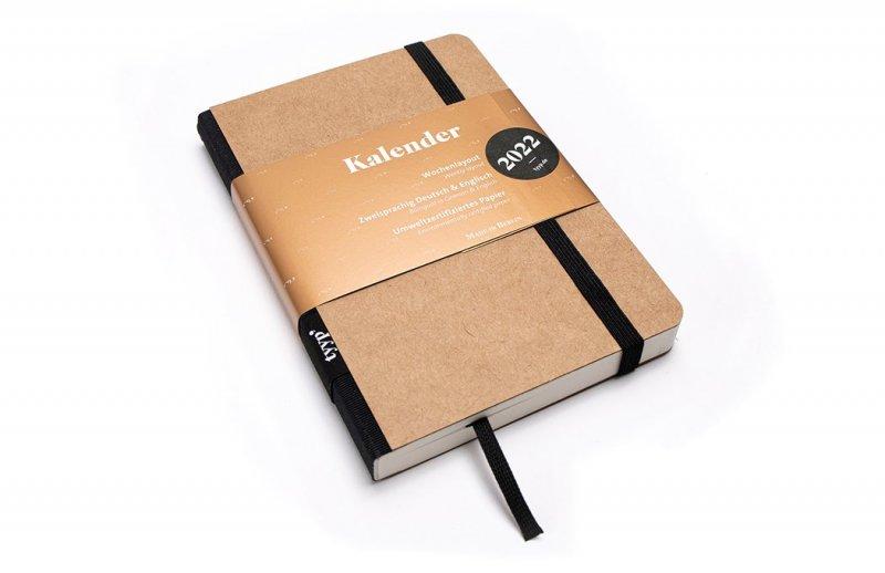 Tyyp Taschenkalender craft