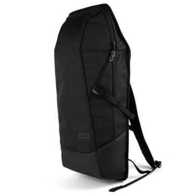Aevor Rucksack proof black seitlich groß