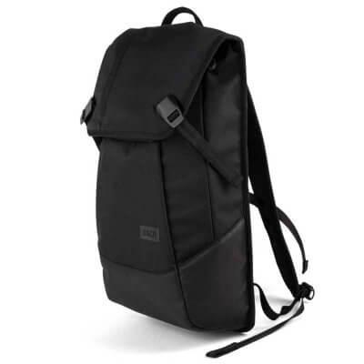 Aevor Rucksack proof black seitlich
