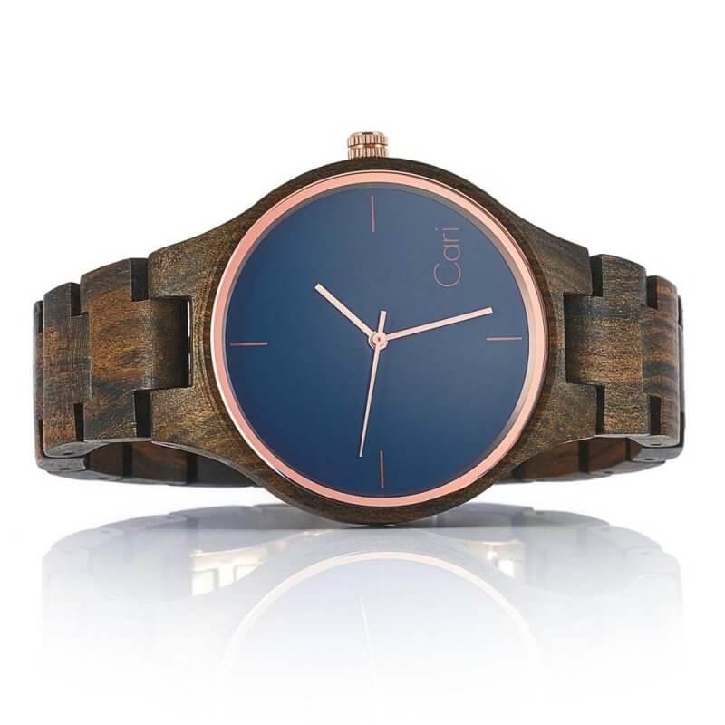 Cari nachhaltige Uhr Oslo