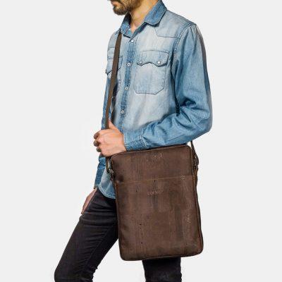 Nachhaltige Tasche | vegane Tasche