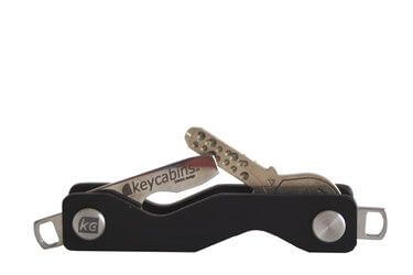 Keycabin - Schlüsselanhänger aus Holz