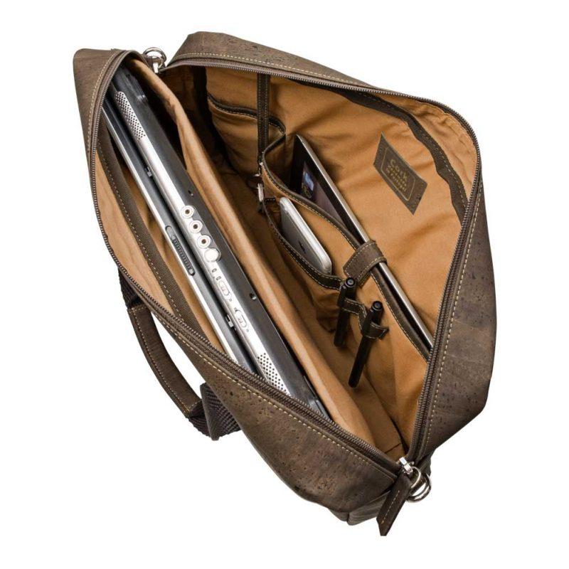 Nachhaltige Tasche | nachhaltige Laptoptasche