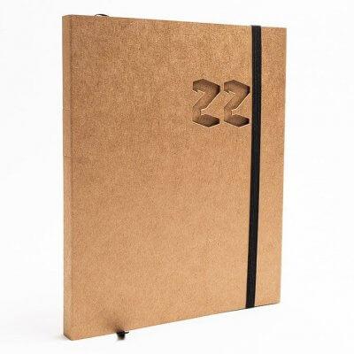 Tyyp Kalender in craft