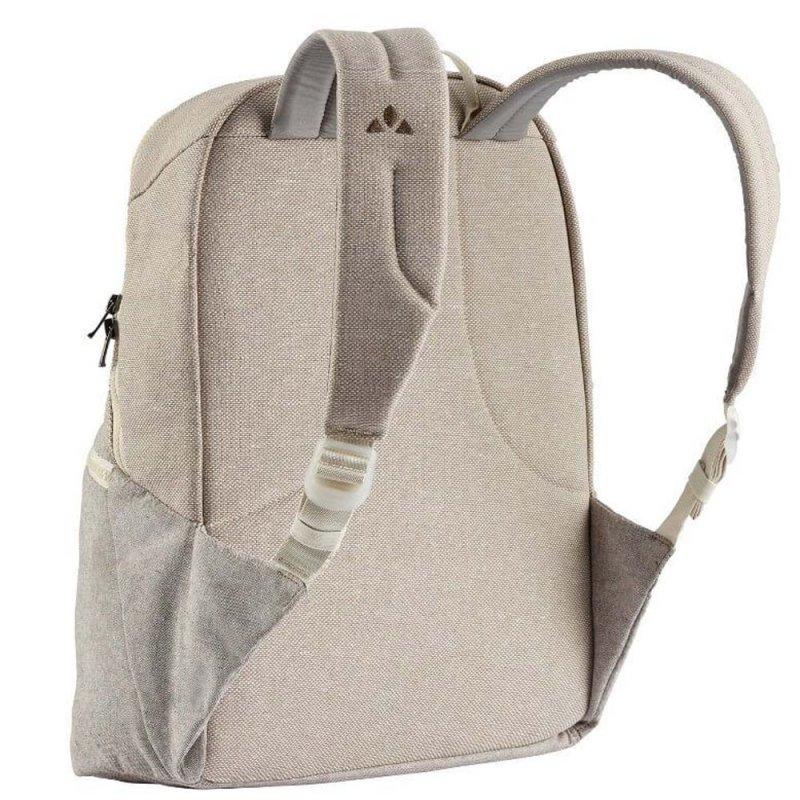 Vaude Tasche Fagus Farbe anthrazit von hinten