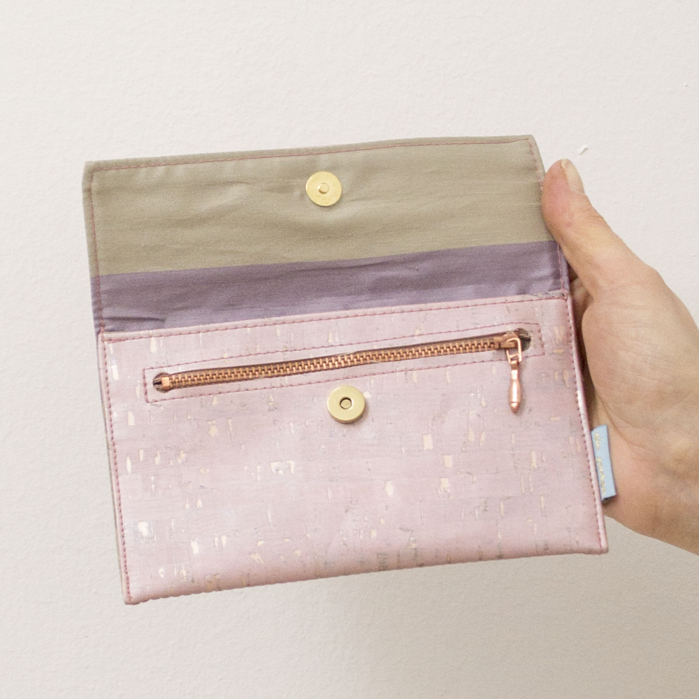 nachhaltige Tasche